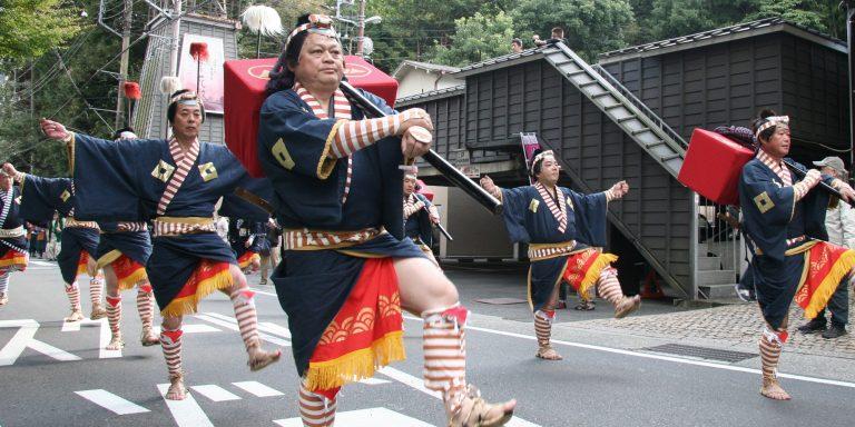 Summer Festival Mokkun